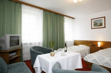 Hotel Lech **