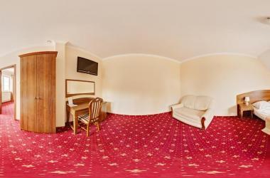 Hotel Leśna Promenada