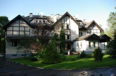 Hotel Leśna