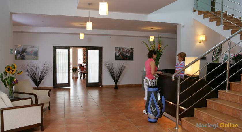 Hotel Lisia Polana