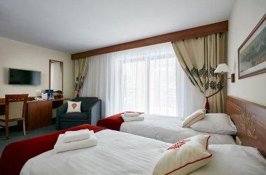 Hotel LOGOS*** Zakopane