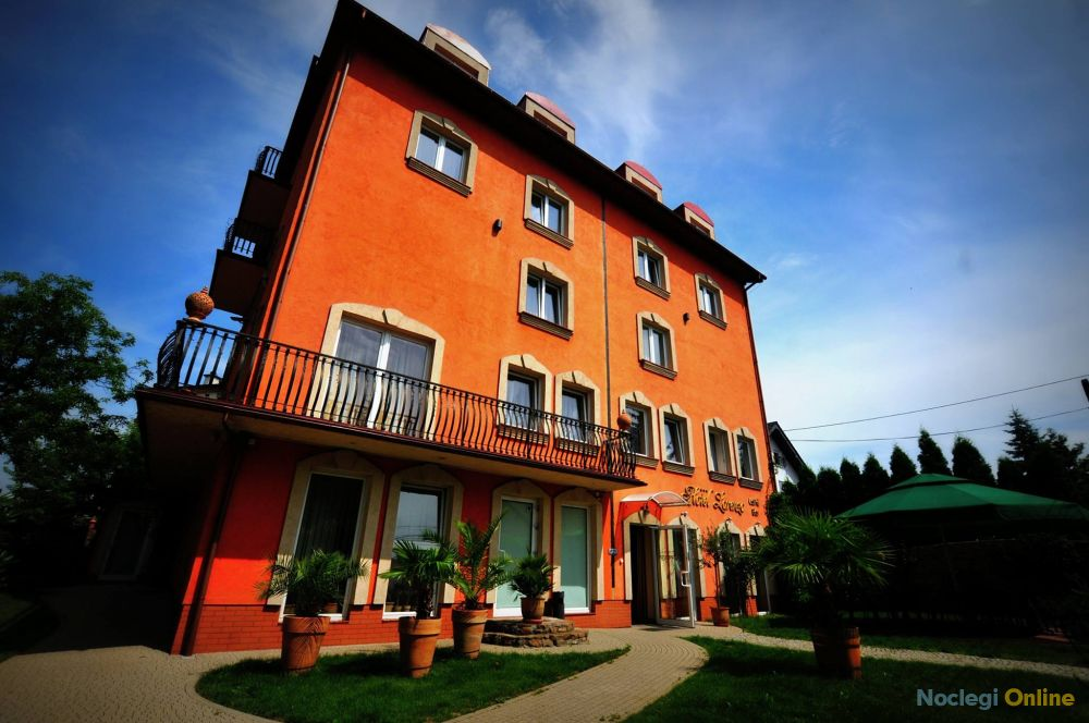 Hotel Lorenzo ***