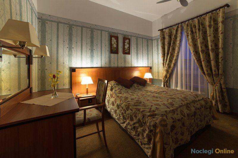 Hotel Majewski ***