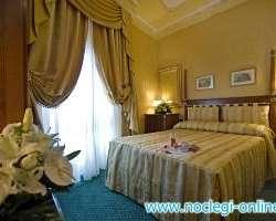 Hotel Manfredi ***