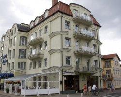 Hotel Marina ***