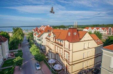 Hotel Masovia ***