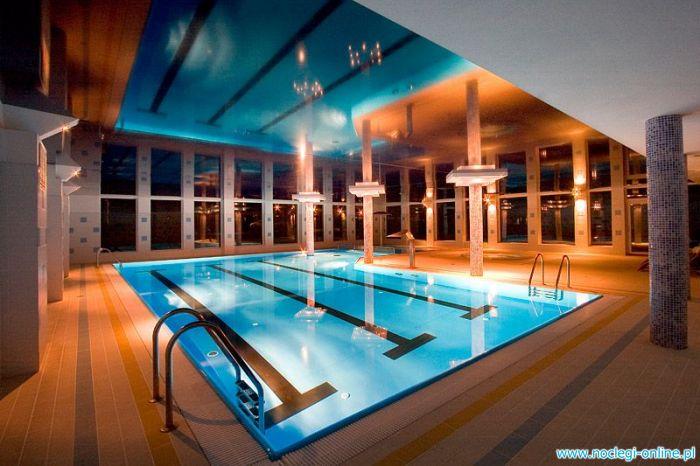 Hotel Masuria ****