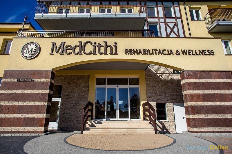 Hotel MedCithi