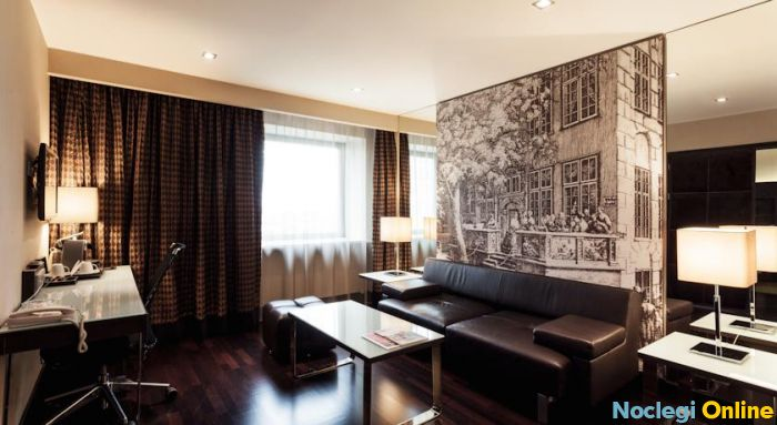 Hotel Mercure Gdańsk Stare Miasto ****