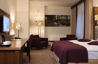 Hotel Mercure Krynica Zdrój Resort&Spa ****