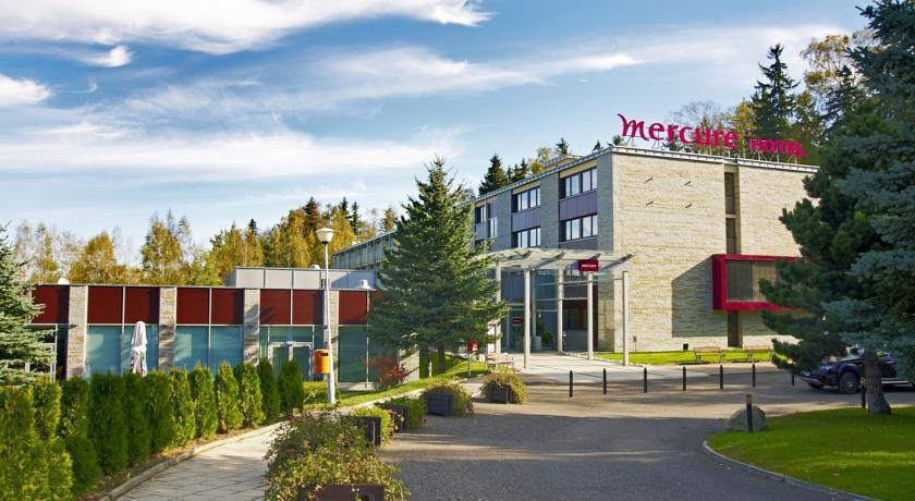 Hotel Mercure Skalny Karpacz