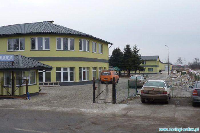 Hotel Michalik