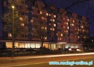 Hotel Mieszko ***