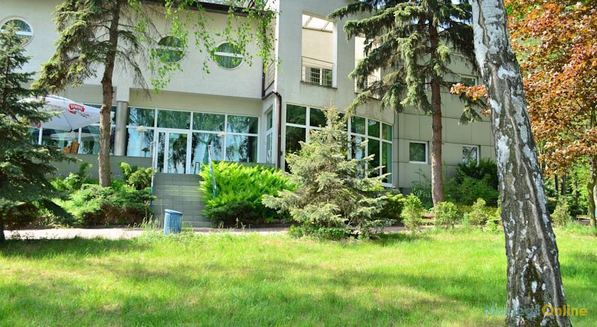 Hotel Mikorzyn