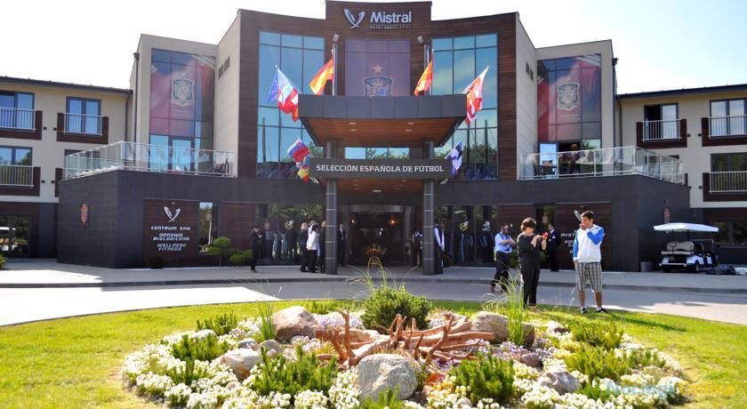 Hotel Mistral Sport