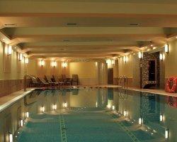Hotel Murowanica ***