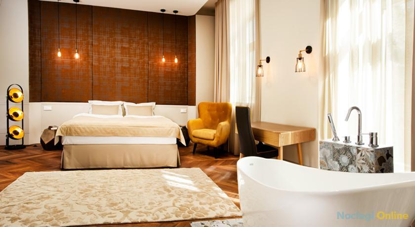 Hotel Nihil Novi