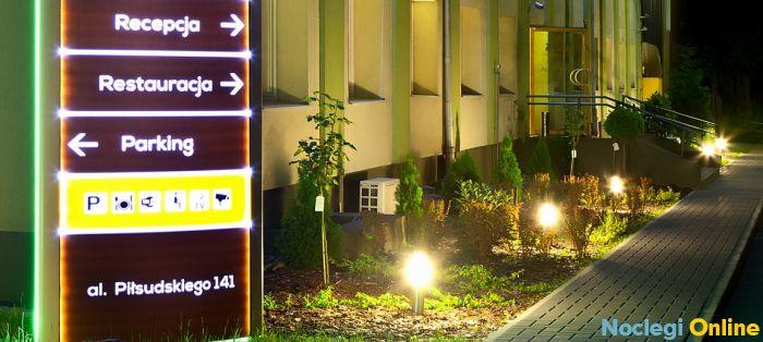 Hotel Nu