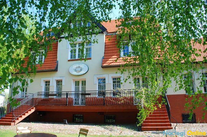Hotel Ogród Przysmaków **