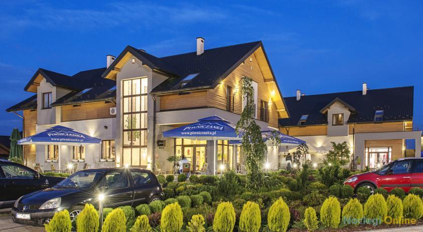 Hotel Oriza