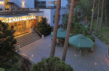 Hotel Orle, Centrum Hotelowo - Konferencyjne