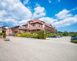 Hotel Ostaniec ***