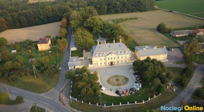 Hotel Pałac Kotulińskich ****
