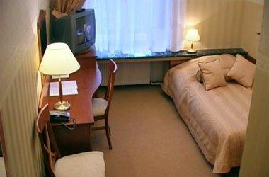 Hotel Pałac Wolsztyn