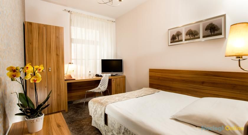 Hotel Patio ***