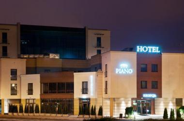 Hotel Piano
