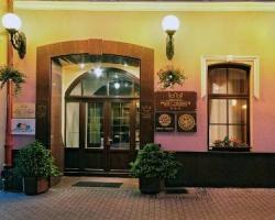 Hotel Piast-Roman