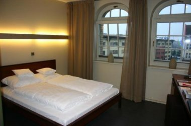 Hotel Pica Paca Old Town ****