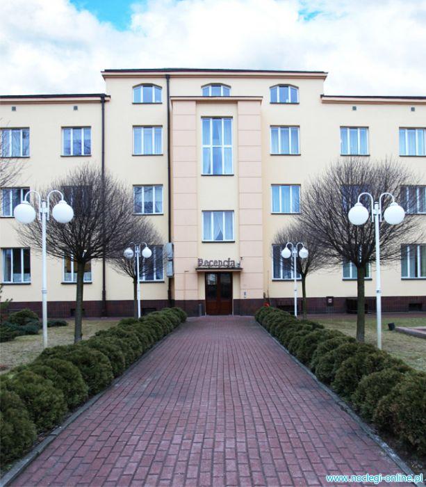 Hotel*** Płock