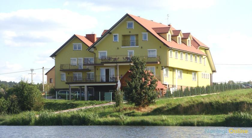 Hotel Pod Jaskółką