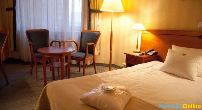 Hotel Pod Orłem ****