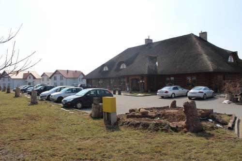 Hotel Pod Strzechą