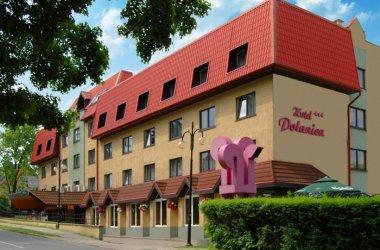 Hotel Polanica ***