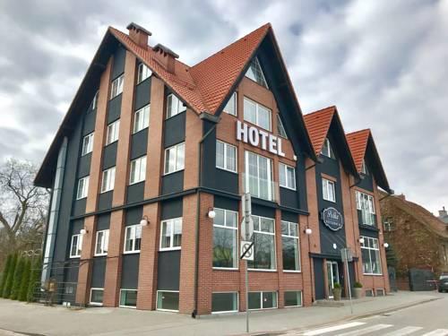 Hotel Polka