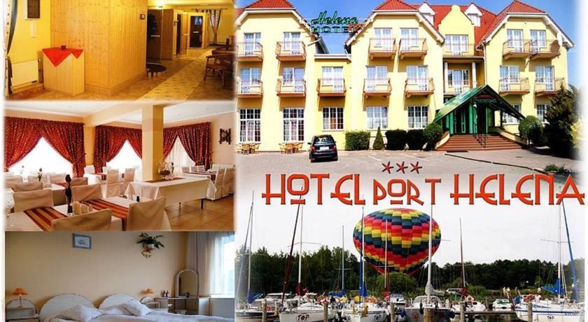 Hotel Port Helena