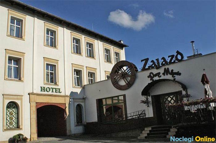 Hotel przy Młynie ***