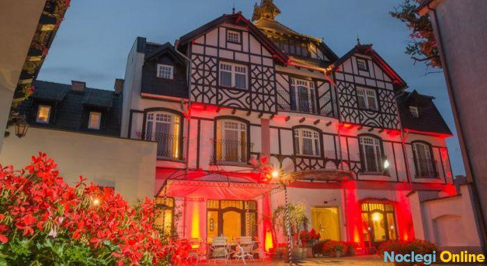 Hotel Rejs ****