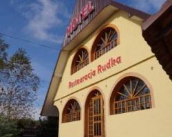 Hotel-Restauracja-Bar Rudka