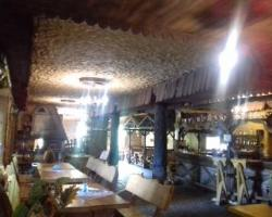 Hotel Restauracja Barok