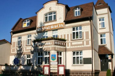Hotel Restauracja Dom Polski