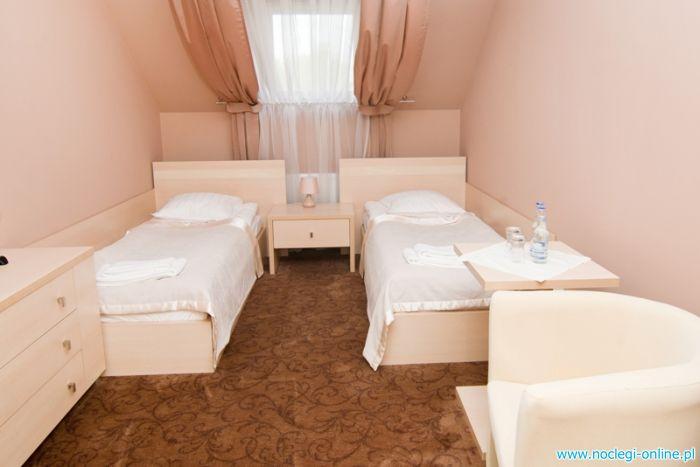 Hotel & Restauracja Hibiskus***