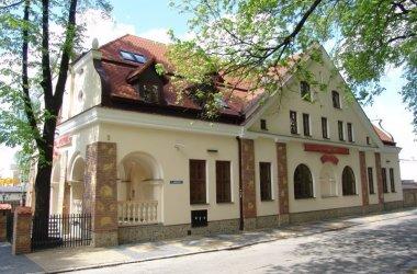 Hotel Restauracja Lwów
