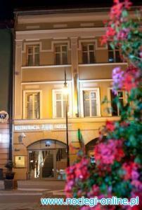 Hotel-Restauracja Platan ***