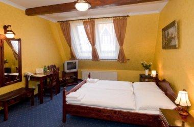 Hotel Retman ***