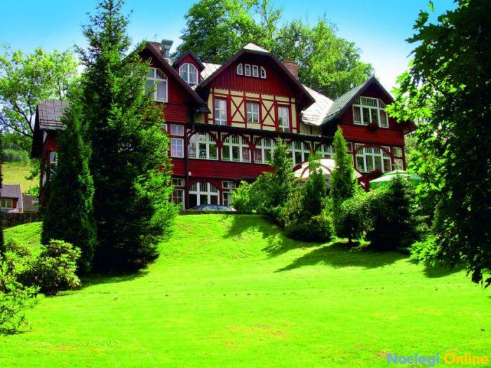 Hotel Rezydencja ***
