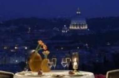 Hotel Rome Cavalieri ***** The Waldorf Astoria Collection